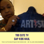 Gap Kids Haul – ED by Ellen Degeneres